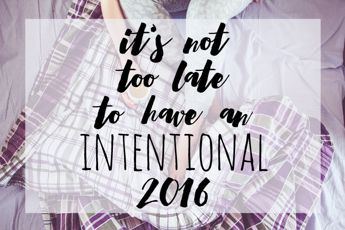 intentional2016